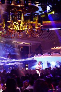Las Vegas: XS without Zedd - Las Vegas Blog | Mitzie Mee