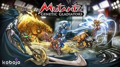 Tips Main Game Mutants Genetic Gladiators Dan kali di artikel ini rizalzalle.blogspot.com akan share lagi mengenai game facebook mutant genetics gladiators versi rizalzalle lebih mendalam lagi, karena tak dapat dipungkiri saat ini (penulisan artikel) saya sedang freak main game tersebut, sehingga saya pun mencoba berbagai percobaan mengenai cara bagaimana agar kalian para pemain game facebook mutant genetic gladiators terutama yang masih newbie (pemula) dapat memperoleh berbagai keuntungan.