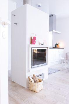 Encantadora casita en Helsinki