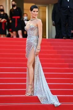 Diane Kruger, Cinderella Dresses, Prom Dresses, Formal Dresses, Blake Lively, Michael Cinco Couture, Isabeli Fontana, Elie Saab Couture, Red Carpet Ready