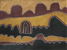 Jack Britten: Purnululu Bungle Bungle, 2001