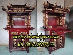 Jual Altar Sembahyang Leluhur Jakarta   BERKAH MEBEL JEPARA Jakarta, Altar, China, Porcelain, Porcelain Ceramics