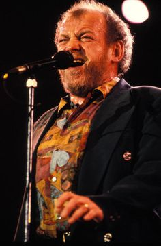 "Joe Cocker: The British rock-n-roller, who is best known for his cover of the Beatles song ""With a Little Help From My Friends"", died on Dec. 22. He was 70. Two of his other hits included ""You Are So Beautiful"" and ""Up Where We Belong,"" the latter of which was in An Officer and a Gentleman and went on to win both a Grammy and an Academy Award. Cocker died at his home in Colorado after a battle with small cell lung cancer. His publicist said in a statement that the singer was ""simply unique."""
