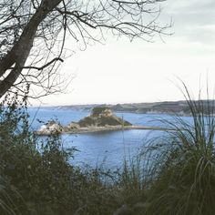 Baie de Loya - Hiver Barbara Ryckewaert