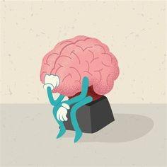 El cerebro aprende (mucho o poco) dependiendo de la recompensa