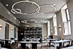 Carlina Restaurant & Bar, Torino, 2014 - Riccardo De Giuli