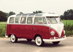 Different cultures call it different names - the Transporter, Kombi, Micro Bus, or Camper – but a Volkswagen Type 2 by any other name would still look as s Volkswagen Transporter, Volkswagen Bus, Vw Camper, Campers, Volkswagen Beetles, Vw Classic, Classic Trucks, Vw Samba Bus, Combi T1