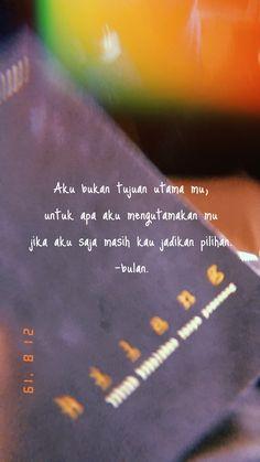 Simple Quotes, Cute Love Quotes, Text Quotes, Qoutes, Deep Talks, Quotes Galau, Quotes Indonesia, Quote Aesthetic, Movie Quotes
