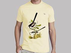 Camiseta Paro