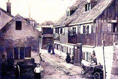 Kuglerberg in Haidhausen