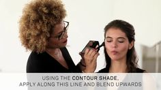 Master contouring with Smashbox's Step-By-Step Contour Kit. This universally flattering palette will help define and highlight your features. Contour Kit, Contour Palette, Contour Makeup, Makeup Kit, Hair Makeup, Makeup Ideas, Sephora, Step By Step Contouring, Bright Highlights