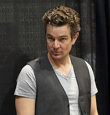 James Marsters - Angel....Spike