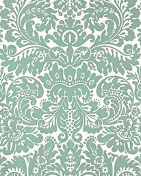Silvergate 36. love this color/pattern