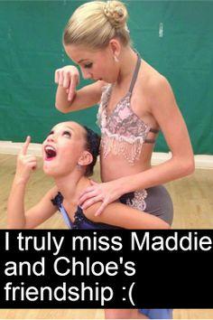 Maddie) me too.....