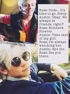 Tweets about #ThankYouAustinAndAlly hashtag on Twitter