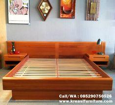 New brown wood bed frame wall colors Ideas King Size Bed Headboard, King Size Bed Frame, Bed Frame And Headboard, Headboard Ideas, Custom Headboard, Low Bed Frame, Bed Frame With Storage, Queen Platform Bed Frame, Bed Platform