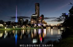 MELBOURNE ILLUMINATED
