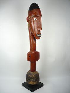 SogoBô - das Marionttentheater der Bambara und Bozo in der Region Segou, Mali. . . . . . . . . http://www.afrika-wahn.de/main/