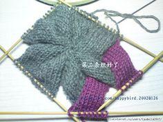 Knitting Short Rows, Knit Crochet, Crochet Hats, Knitted Hats, Knitting Patterns, Beanie, Stitch, Blog, Knitting Bags