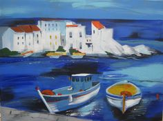 Corsica Modern Houses, Corsica, Contemporary Interior, Paintings, Classic, Art, Modern Homes, Derby, Art Background