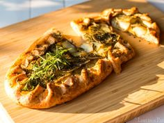 A savory and tasty potato tart and a look at the Swedish obsession with fresh potatoes.