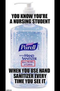 Hahahaaa! And I use to think I didn't like the stuff! wrong
