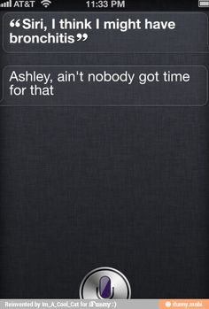 best siri response ever