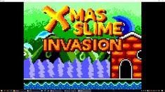 Xmas Slime Invasion at https://jani-nykanen.itch.io/xmas-slime-invasion    >source https://buttermintboutique.com/xmas-slime-invasion-at-https-jani-nykanen-itch-io-xmas-slime-invasion/