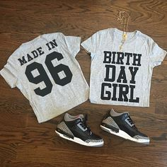 It's your Birthday! Make your arrival as the BIRTHDAY Queen in these super CUTE…