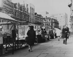 Tor927, Bigg Market, Newcastle upon Tyne | Flickr - Photo Sharing!