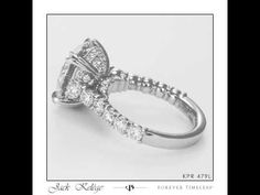 KPR 479L – Platinum Engagement Ring   Jack Kelége   Designer Platinum, Gold, and Diamond Engagement Rings, Wedding Rings and Fine Jewelry
