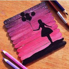 Art is a description of a free soul!