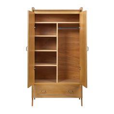 armoire 2 portes 1 tiroir emma la redoute interieurs chambre de
