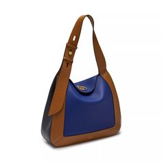 Shop the Marloes Hobo on Mulberry.com. Soft, slouchy, supple - the new Marloes Hobo is an effortless day bag, the relaxed silhouette enhanced by sumptuous and tactile leather choices. The Marloes family features our contemporary Rider's Lock hardware - a reinterpretation of the iconic Postman's Lock.