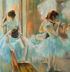 ballet - Degas