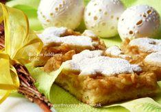 Babkin jablkový koláč (fotorecept) - recept | Varecha.sk Sweets, Milan, Basket, Gummi Candy, Candy, Goodies, Treats, Deserts
