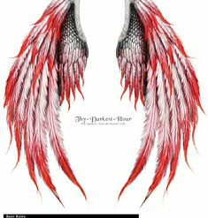 Angel Wings Drawing, Art Sketches, Art Drawings, Wings Sketch, Wings Wallpaper, Dark Wings, Back Tattoos, Angels And Demons, Angel Art