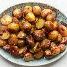 Vegetarian Recipes, Cooking Recipes, Swedish Recipes, Happy Foods, Pretzel Bites, Food Inspiration, Food Porn, Potatoes, Pasta