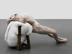 Artists — Berlinde De Bruyckere — Images and clips Field Museum, Fat Art, Thing 1, Art Sculpture, Anatomy Art, Famous Art, Art Of Living, Figurative Art, Installation Art