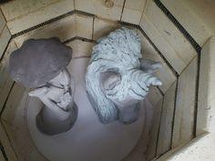 CERAMIC, ( STILL HOT).BY Krystyna Borys-Karwańska