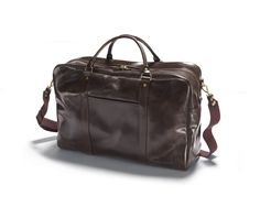 Croots England - York Holdall