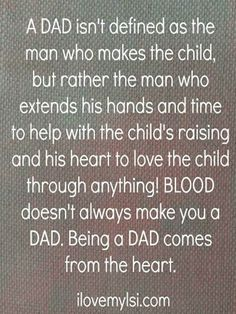 Being a Dad,,,, #HappyFather'sDay#