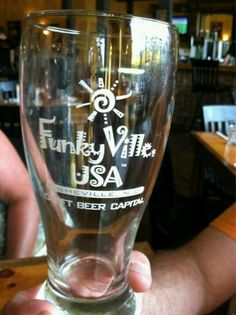 #FunkyVilleUSA gear available at the Red Trolly Stop Shop #1BatteryPark #avl