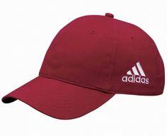 ADIDAS - GOLF- Mens - Adjustable-Baseball-Cap-Unstructured-Hat-UNISEX Adidas Relaxed Cresting Cap