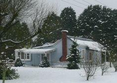 Ski Ruapehu - Krosby's Cottage in Ohakune | Bookabach.co.nz/10886