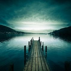 Landscape Photography by Andrew Smith | Cuded