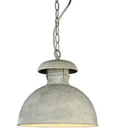 ramlux industriele lamp