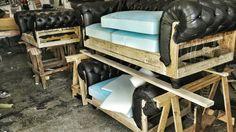 Fabricamos el mueble de tus sueños. Llámanos y cuéntanos tu proyecto. Cel/whatsapp: 2226112399 #vintage #retro