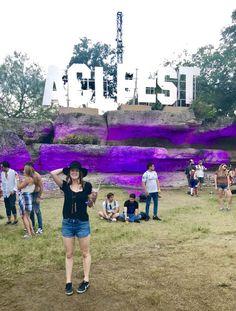 Austin City Limits Music Festival 2018 Recap - So Much Life Internship Outfit, Visit Austin, Austin City Limits, Acl, Dolores Park, Scene, School Projects, Music, Texas