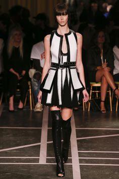 Givenchy printemps-été 2015